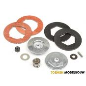 SLIPPER CLUTCH SET - HPI103377