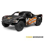 SKORPION PAINTED BODY BLACK - HPI109876
