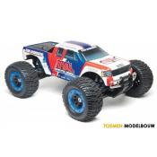 Team Associated Rival 4WD Brushless Monster Truck RTR