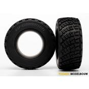 Tires BFGoodrich Rally with foam inserts - TRX7471