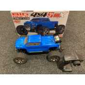 ARRMA Big Rock Crew Cab 4x4 3S BLX Brushless Monster Truck RTR