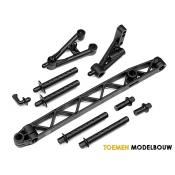 BODY MOUNT SET - HPI85419