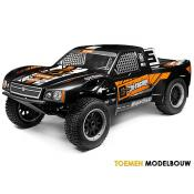 BAJA 5SC-1 TRUCK PAINTED BODY - HPI110675