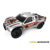 BAJA 5SC-1 TRUCK PAINTED BODY - HPI110676