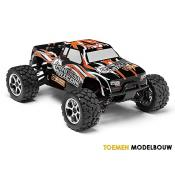 SQUAD ONE PAINTED BODY - HPI105526