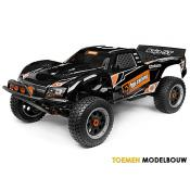 BAJA 5T-1 TRUCK PAINTED BODY - HPI110677