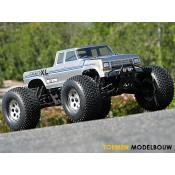 1979 FORD F-150 SUPERCAB BODY - HPI105132