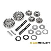 DIFFERENTIAL REBUILD KIT - HPI101350