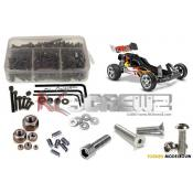 RCScrewZ - Traxxas Bandit XL5 Stainless Steel Screw kit