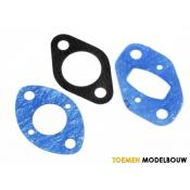 CARBURETOR GASKET SET - HPI15464