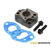 CARBURETOR SPACER - HPI15461