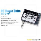Walkera RC Magic Cube MTC-01 V2