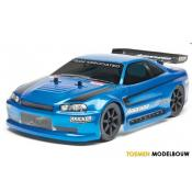 Team Associated APEX Mini Touring RTR 1:18 4WD Touring Car