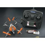 Heli-Max 1SQ Ready-to-Fly Quadcopter