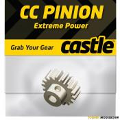 Castle Creations Pinion 17 tooth - Mod 1