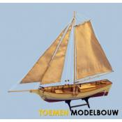 Turk-Model Bosphorus Cutter 1:50 TM0125