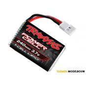 Battery 240mAh LiPo - TRX6237