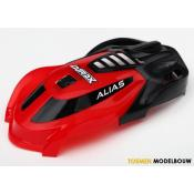 Canopy Alias red - TRX6611