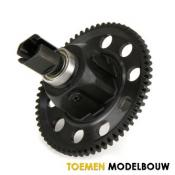 Center Differential Assembled - LOS251023