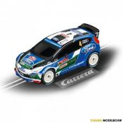 Carrera GO Racebaan Auto Ford Fiesta WRC Munchis Ford Rally Team - 61242