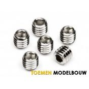 SET SCREW M3x3mm - HPIZ700