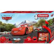 Carrera 1. First Disney Cars - 20063004