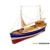 Billing boats - Evelyn Rose Vissersboot - 1:50