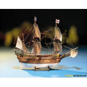 Billing boats - Mayflower - 1:60