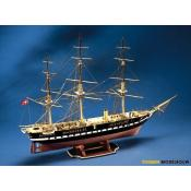 Billing boats - Jylland Limited edition - 1:100