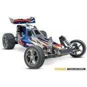 Chassis Bandit VXL - Incl Painted Body - TRX2407