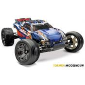 Chassis Rustler VXL - Incl Painted Body - TRX3707