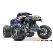 Chassis Stampede VXL - Incl Painted Body - TRX3607