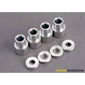 Alu mounting Bushings - TRX1743