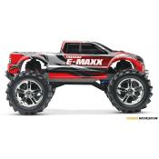 E-Maxx Brushed monster truck RTR TQi Editie