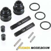 CVD Rebuild Kit 1:16 Scale - TRX7055