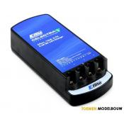 Charger Celectra 4-Port 1-Cell 3.7V 0.3A DC Li-Po