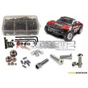 RCScrewZ - Traxxas Slash 2WD RTR Stainless Steel Screw Kit
