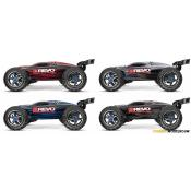 Body full colour Traxxas E-Revo Brushless