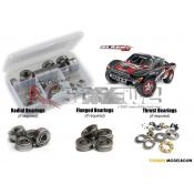 RCScrewZ - Traxxas Slash 4x4 RTR Precision Bearing Kit