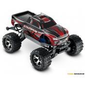 Chassis Stampede 4x4 VXL - Incl Painted Body - TRX6708