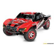 Traxxas Slash 1:16 brushed short course truck RTR - TQ 2.4Ghz