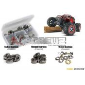 RCScrewZ - Traxxas Summit 1:8 RTR Precision Bearing Kit