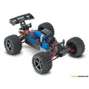 Chassis 1:16 E-Revo VXL - Excl Banden - TRX7107