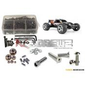 RCScrewZ - Traxxas Jato 3.3 RTR Stainless Steel Screw Kit