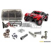 RCScrewZ - Traxxas Slayer Pro RTR Stainless Steel Screw Kit