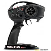 TQi 2.4 GHz High Output radio system 4-channel only transmitter - TRX6515