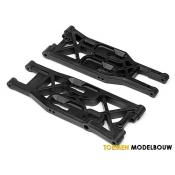 Front & Rear SUSPENSION ARM TRUGGY - HPI101176
