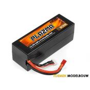 PLAZMA 14.8V 5100mAh 40C LiPo Battery Pack - HPI107225