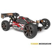 Body Clear Trophy 3.5 Buggy - HPI101796