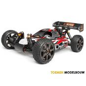Body Trimmed and Painted Trophy 3.5 Buggy - HPI101782